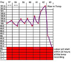 Printable Whelping Temperature Chart Www Bedowntowndaytona Com