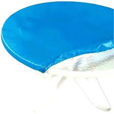 elasticized tablecloths round elastic table cover fitted vinyl table covers fitted plastic table cloth elastic table