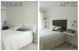 Remarkable Easy Diy Wood Headboard Pictures Design Ideas