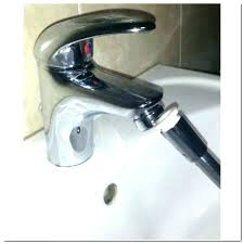 bathtub faucet hose attachment bathroom adapter for sink leaking