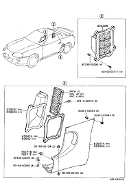 Toyota supra parts diagram wiring library mbx562b toyota supra parts diagramhtml