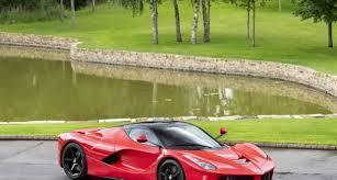 Locate used ferrari laferrari cars in txon sale 2015 Ferrari Laferrari Classic Driver Market