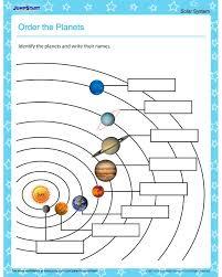 Best 25+ Solar system worksheets ideas on Pinterest   Solar planet ...