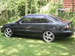 marty905 2001 Toyota Corolla 30981500025_large | mi realidad ...