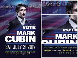 Political Event Flyer Political Flyer Template Flyerheroes