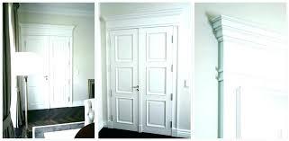 interior doors maximum custom miami closet door 1