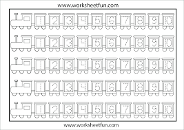 Alphabet Worksheet For K Worksheets Pre Tracing Word – meowapps.co