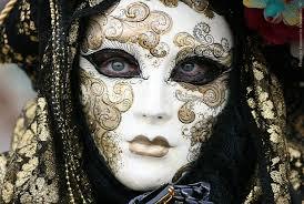 Блеск итальянских карнавалов