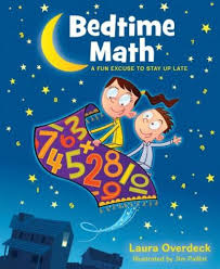 highlands ranch kids are invited to wear their favorite pjs and enjoy some fun activities based on the new book bedtime math macmillan