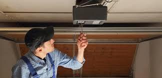fixing garage doorTop Garage Door Opener Repair On Simple Home Decoration Plan P55