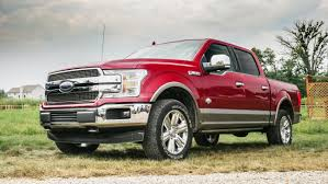 F150 Trailer Lights Not Working Ford Recalls 30 000 New F 150 Pickups For Three Issues