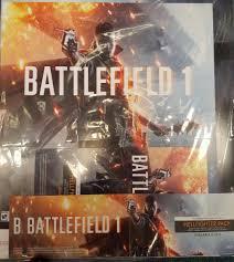 Battlefield 5 Art Leaked via Xbox One ...