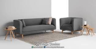 Jual Kursi Tamu Sofa Minimalis Angga Furniture