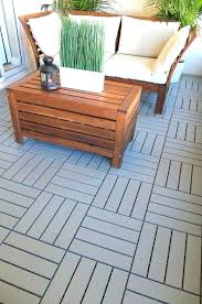 patio flooring tiles meaning in ikea runnen deck