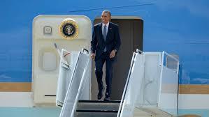 Image result for obama kicks reporters off plane