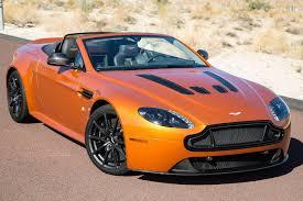 First Drive 2015 Aston Martin V12 Vantage S Roadster Digital Trends Aston Martin V12 Vantage Aston Martin V12 Aston Martin