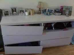 Best 25+ Ikea bedroom dressers ideas on Pinterest   White bedroom, Bedroom  drawers and Ikea storage solutions