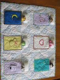 56 best Kathy's Quilt Concoctions images on Pinterest | Quilts ... & Kathy Foley embroidered these for Ellie & I made them into little quilts!  Katie helped Adamdwight.com