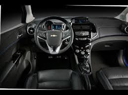 All Chevy chevy aveo 2011 : 2011 Chevrolet Aveo RS - Dashboard - 1280x960 - Wallpaper