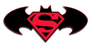 Image - Superman Batman Logo.png | DC Database | FANDOM powered by Wikia