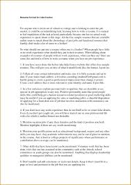 Gallery Of Best Resume Examples Good Resume Titles Examples Of