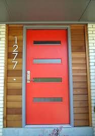 Midcentury Door Hardware Mid Century Modern Door Lever Mid Century
