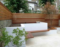 Small Picture Modren Modern Garden Ideas Uk And More On Contemporary I With