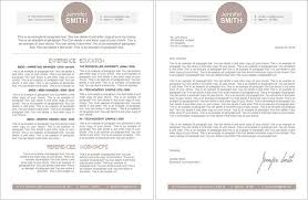 Resume Template - 110010 | Modern Resume | Pinterest | Resume cover letter  template, Resume cover letters and Cover letter template