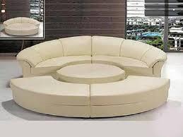 round sectional sofa bed. Round Sectional Sofa Bed