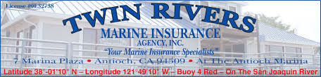 Boat Insurance Quote Enchanting Twin Rivers Marine Insurance Agency Your Marine Insurance Specialists