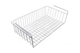 <b>Полка подвесная Metaltex</b> Babatex 40 х 26 х 14 см - Мебель во ...