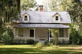 Cracker Architecture A Native Style  Frontier FloridaFlorida Cracker Houses