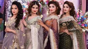 Kashif Designer Dresses 2018 Latest Partywear Dresses By Kashif Aslam Beautiful Dresses