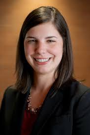 Christina Smith named director of development, external relations