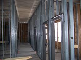 installing welded hollow metal door