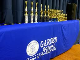 huge congratulations to the garden school debate team the daniel webster society for their 2nd team of the tournament award this year