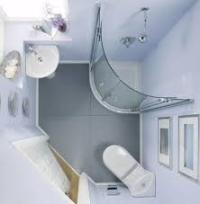 6 x 6 bathroom design.  Design Clever Layout 6x6 Bath  Wall Mount Sink And Toilet 36 And 6 X Bathroom Design O