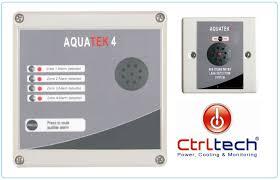 Review Of Aquatek Water Leak Detector System Water Leak