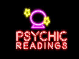 PSYCHIC READINGS - Life Force Therapy