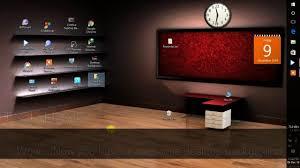 How To Design A Desktop Background Creative 3d Desktop Background Wallpaper Windows 10
