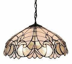 tiffany style ceiling lamp hanging