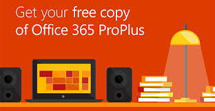 Free Microsoft Office 365 Proplus Software For Students It
