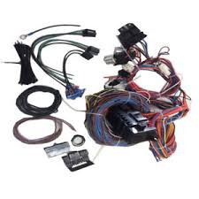 universal wiring kit ebay car wiring harness wiki new universal 20 circuit wiring harness kit street rod hot rod race car