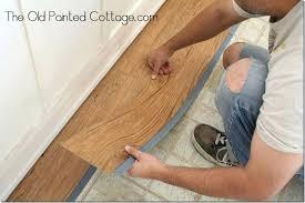 pros cons of allure flooring plus installation advice a pergo vinyl plank vs