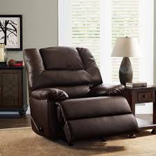 better homes and gardens recliner. image of: better homes and gardens deluxe recliner rich brown walmart with art van recliners