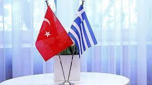 Yunanistan ile istişari görüşmelerin 63. turu bugün yapılacak - Son Dakika  Haberleri