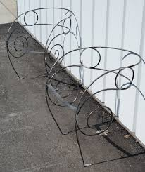 metal design furniture. Custom Wrought Iron Bucket Chair Frames Beautiful By Myriad Metal  Designs Metal Design Furniture B