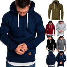 Серые <b>толстовки</b> и кофты для мужчин | eBay