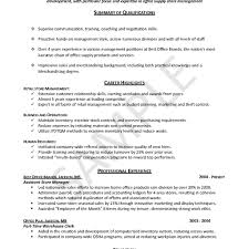 Free Resumes Samples Retail Sales Manager Resume Samples Free Resumes Tips Resume in 42