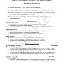 Retail Sales Resume Retail Sales Manager Resume Samples Free Resumes Tips Resume in 94